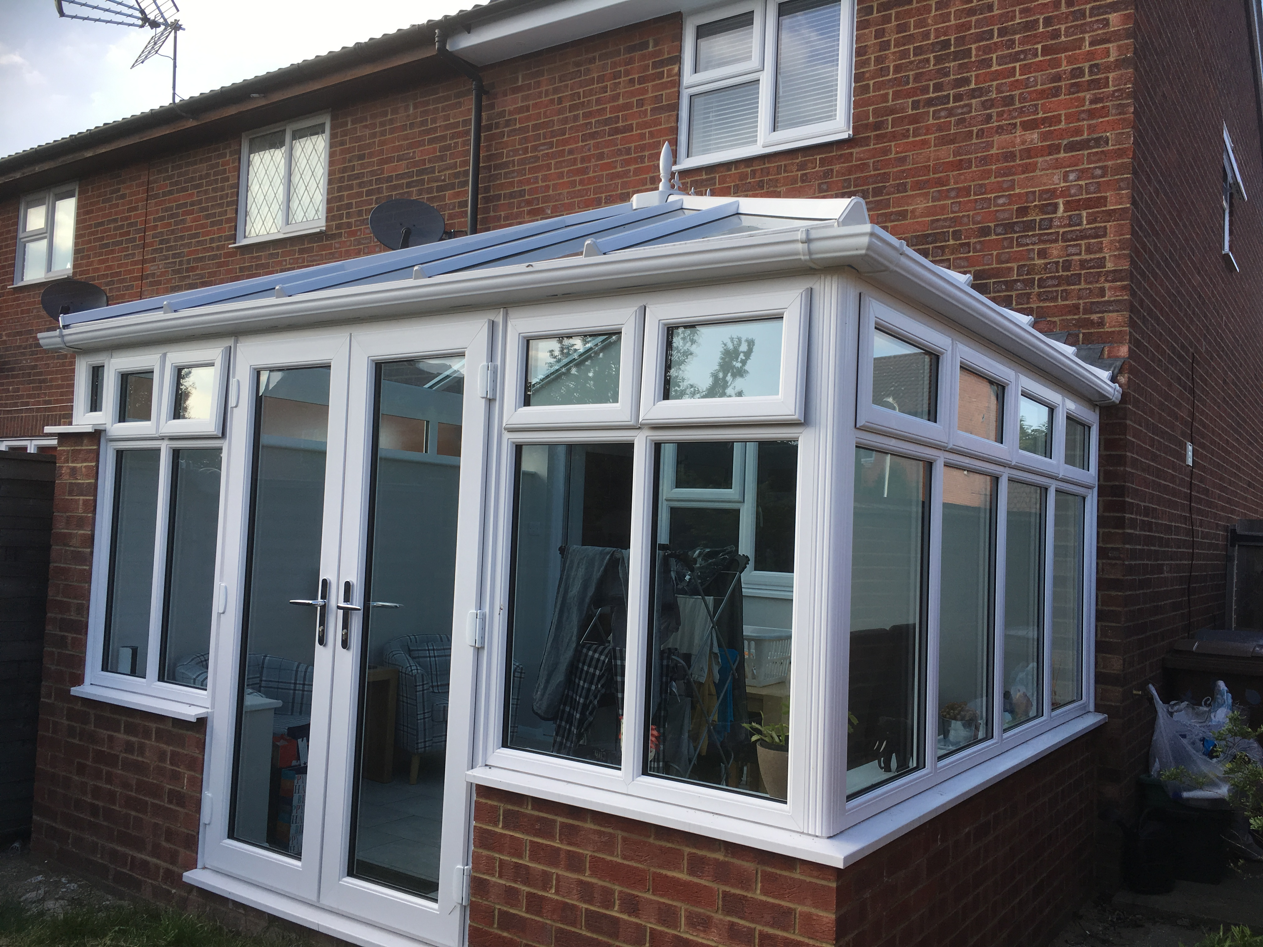 Conservatory in Chelmsford